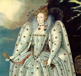 Elizabeth Tudor - Welsh