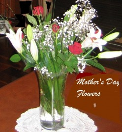Mother's Day Ideas and Gifts to Make Mother Feel Special