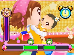 Cooking Mama can do it all