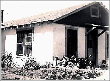 Grandmas' House