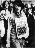 "John Lennon. ""Peace Activist"" and Hypocrite. The two faces of a pop icon."