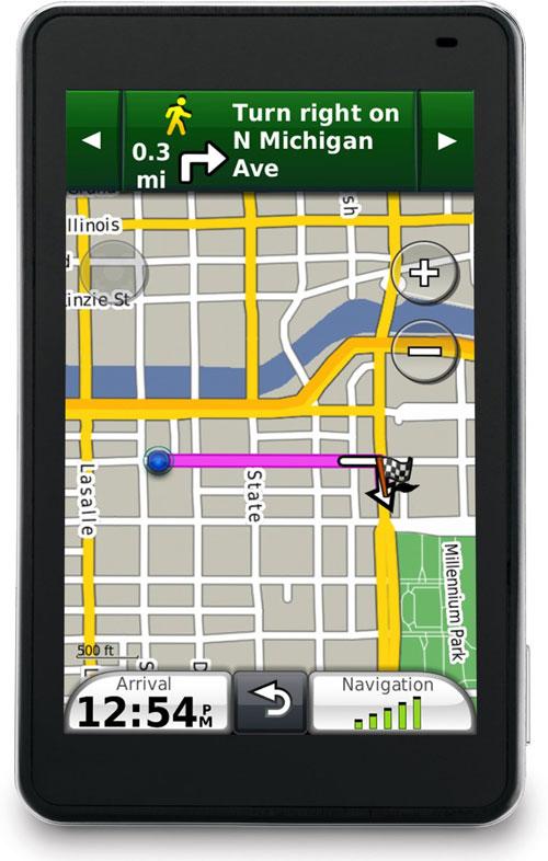 Top rated Garmin GPS 2016
