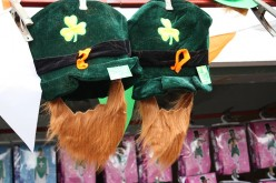 St. Patrick's Day-The History and the Pride