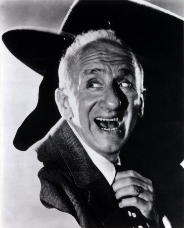 "James Francis ""Jimmy"" Durante   Comedian / Actor (1893–1980)"