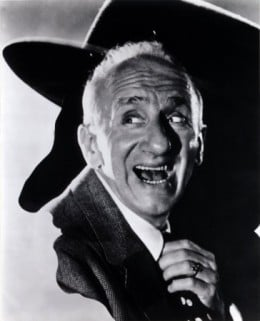 "James Francis ""Jimmy"" Durante   Comedian / Actor (1893–1980)"