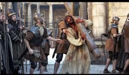 Christ Endured the Cross