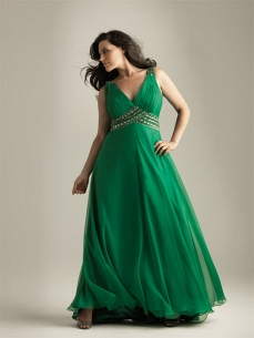 2011 Faviana night move plus size prom  dress 9234 available at cinderellagowns.com for $298.  Phot credit: cinderellagowns.com