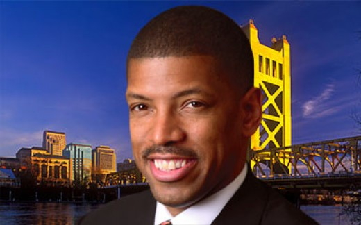 Former NBA Star and Current Sacramento Major Kevin Johnson has tried to Get Something Done; but Has Simply Failed.  Sacramento Leaders must Look Beyond Current Budget Proposals.