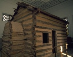 Homes of the U.S. Presidents, Part 4: Abraham Lincoln
