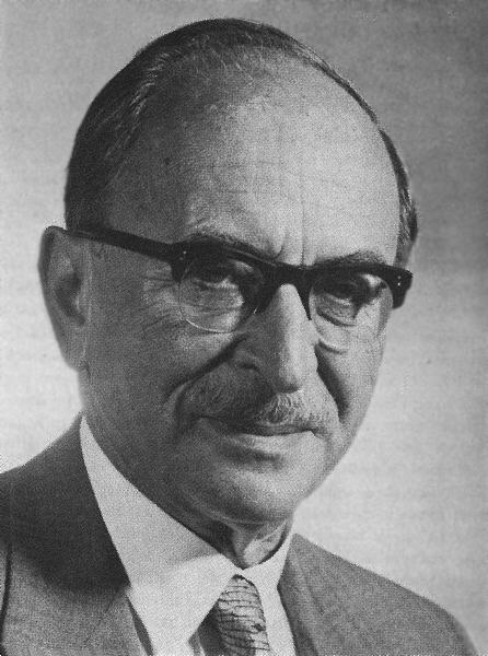 Dennis Gabor - the father of holography