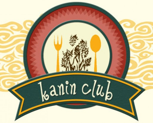 Kanin Club restaurant