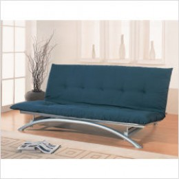 Decorate your studio apartment  - buy a stylish futon sofa bed