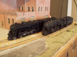Make Money Online Using Your Model  Trains