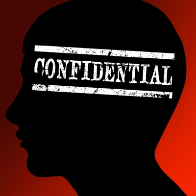 Confidentiality is important working in the Court