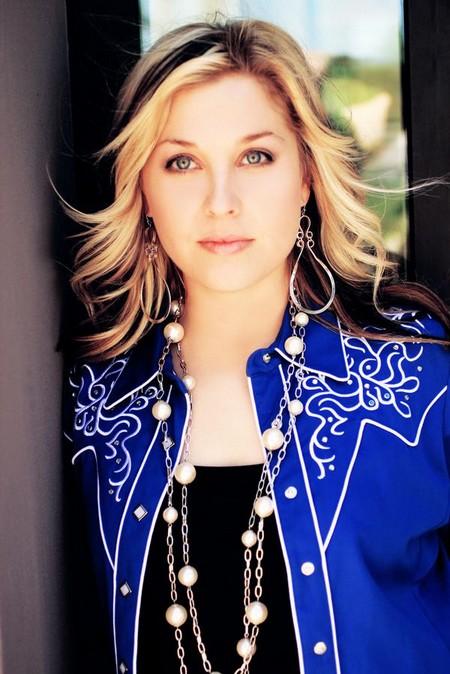 Country artist Sunny Sweeney.