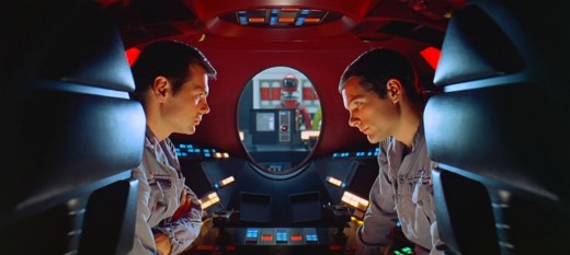 a summary of the story a space odyssey 2001: a space odyssey solar system space abstract: a summary and supernatural aid is essential to these two story's journeys in homer's the odyssey.