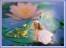 Little girls love fantasy fairy costumes.