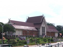 National Museum, K.L.
