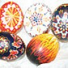 Decorated Eggs for Easter: Custom and Folklore
