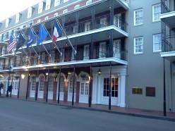 Hotel Review: The Inn on Bourbon, French Quarter, New Orleans