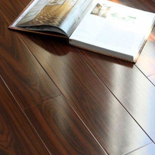 How To Select And Purchase The Right Laminate Flooring For