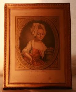 Antique Prints, Famous Engravings