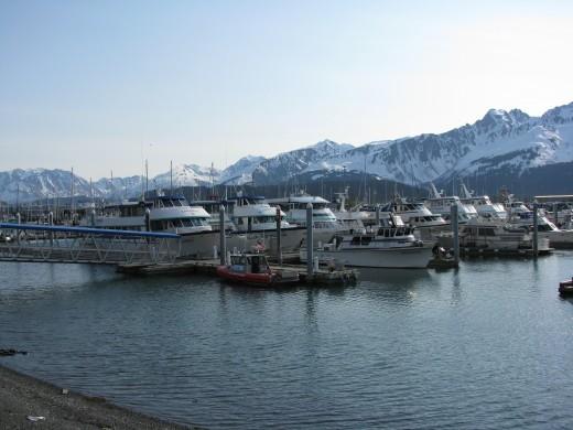 Seward Port