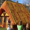 The Lemon Fiesta of France  - The Celebrations During the Lemon Festival