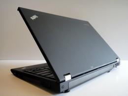 ThinkPad X220 Back
