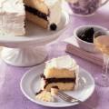 Southern Blackberry Jam Cake