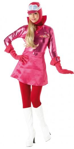 Penelope Pitstop - Licensed Costume