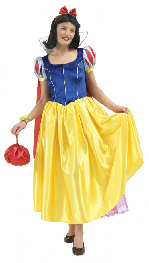 Snow White - Licensed Costume