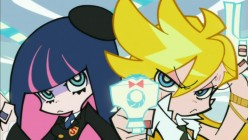 Anime Reviews: Panty & Stocking with Garterbelt