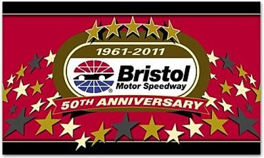 50 years of racing