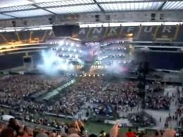 Rolling Stones Bigger Bang Tour