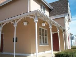 Post Hill House, Ajax