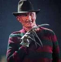 Freddy Krueger looks for a new victim, but could this one be real?