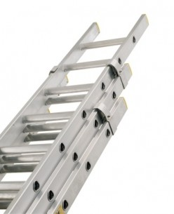 How To Stay Safe On Ladders When Window Cleaning - Ladder Safety Tips
