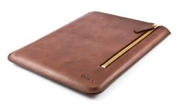 Proporta Leather Sleeve for iPad 2