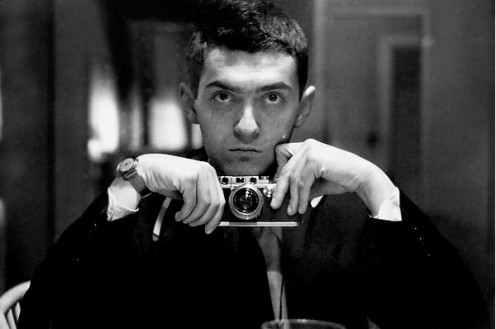 Early on in his career Kubrick was a photographer for Look magazine. His experience would greatly influence his film making.