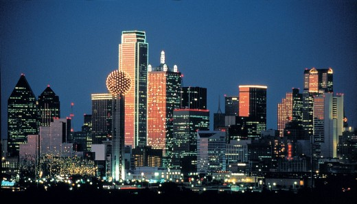 Dallas Texas Can Be A Fun And Exciting Place Yo Go On Vacation.