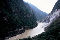 Culture and Demography in the Yangtze River Basin, China