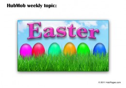meaning easter essay What is the true meaning of easter the easter we celebrate today is a curious blend of the religious and the secular of paganism, judaism and christianity.