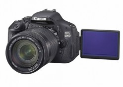 Canon Rebel T3i VS T2i