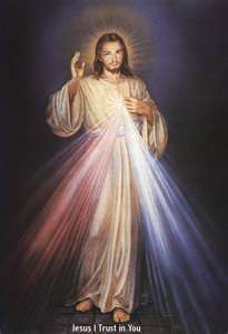 JESUS, AS THE LIGHT OF THE WORLD
