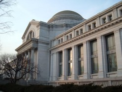 Visiting the Smithsonian in Washington, D.C.