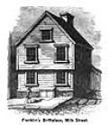 Benjamin Franklin birthplace