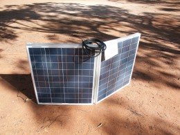 Save with a Solar Panel