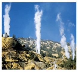 Geothermal Energy Production