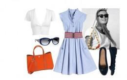 Ladyjanes wardrobe